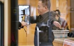 Mỹ mở phiên xét xử trực tiếp bất thường với giáo sư Trung Quốc