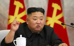 Triều Tiên tuyên bố chỉ còn cách đấu với Mỹ bằng hạt nhân