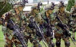 Quốc hội Mỹ duy trì hạn chế cắt giảm quân số tại Hàn Quốc