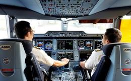 Tạm đình chỉ bay gần 20 phi công quốc tịch Pakistan làm việc tại Việt Nam