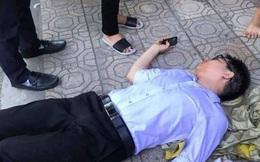 Vụ cán bộ tư pháp ở Thái Bình bị đánh bất tỉnh: Khởi tố 5 nghi phạm