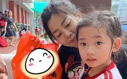 Hé lộ dòng nhắn bé Lavie gửi mẹ Mai Phương vào Ngày hội gia đình, xem xong mà xót xa vô cùng!