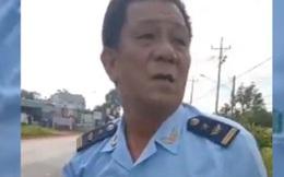 Một cán bộ Hải Quan ở Bình Phước gây tai nạn rồi bỏ chạy
