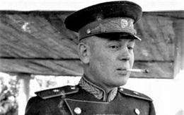 Các vị Tướng trẻ nhất của Hồng quân