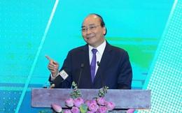 Thủ tướng: Hà Nội phải đặt mục tiêu cạnh tranh với Thượng Hải, Kuala Lumpur, định vị là một trung tâm của Đông Nam Á và Đông Á
