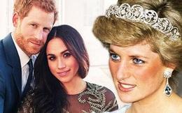 Nhà Meghan Markle bị yêu cầu ngừng lôi Công nương Diana vào cuộc để than khóc, nhận sự thương hại khiến cặp đôi phải xấu hổ