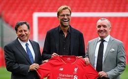 Hé lộ lý do phía sau việc Jurgen Klopp đến với sân Anfield