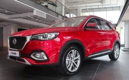 Xe hơi Trung Quốc giá rẻ đang tràn vào Việt Nam