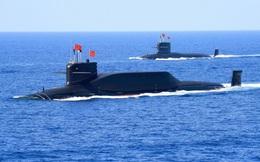 Cuộc chiến tàu ngầm, từ biển Đông tới Ấn Độ Dương