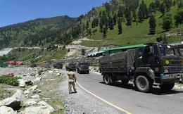 Vì sao Pakistan là yếu tố quan trọng trong cuộc xung đột biên giới Trung-Ấn?