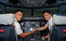 Vietnam Airlines khẳng định không có phi công dùng bằng lái do Pakistan cấp