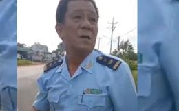 Tạm đình chỉ Phó Chi cục trưởng Hải quan say sỉn gây tai nạn rồi bỏ trốn