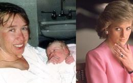 Bức ảnh chụp vài tiếng trước khi đứa bé bị bắt đi, mở ra vụ án chấn động đến nỗi Công nương Diana cũng phải lên tiếng