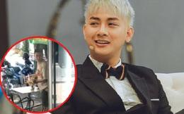 Xôn xao clip nghi vấn Hoài Lâm đi bán cafe vỉa hè kiếm tiền mưu sinh ở quê