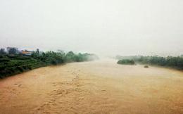 Trung Quốc liên tục có mưa lớn, kéo dài gần 1 tháng