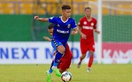 3 cầu thủ B.Bình Dương được HLV Park Hang Seo gọi tập trung lên ĐT U22 Việt Nam