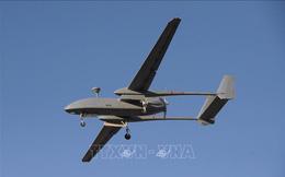Pakistan bắn hạ một máy bay không người lái của Ấn Độ