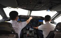 Vụ phi công Pakistan: Quy trình Việt Nam cấp phép cho phi công nước ngoài thế nào?