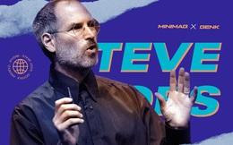 """Bạn có biết Steve Jobs từng suýt thành CEO Google, từng tự tay tháo lắp iPhone cho """"thái tử"""" Samsung xem..."""