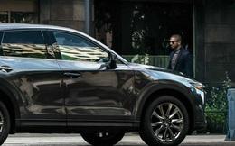 Mazda CX-5 sẽ bỏ bản máy dầu vì đắt và quá hao nhiên liệu