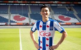 Văn Hậu tuyệt vọng, Hà Nội FC đành chi tiền hỗ trợ cho... Heerenveen