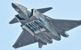 Tiêm kích J-20 Trung Quốc có 'ăn gỏi' được F-22 của Mỹ không?