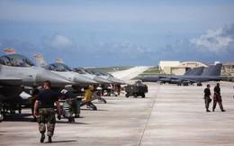 Mỹ lên kế hoạch huấn luyện không quân chiến đấu cho nhóm 'Bộ tứ'