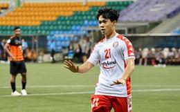 TRỰC TIẾP TP.HCM 0-0 Đà Nẵng: Chờ Công Phượng rực sáng!
