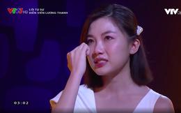 """Lương Thanh: Khóc, tổn thương vì bình luận """"con nhà quê đầy tham vọng, đổi tình lấy vai"""""""