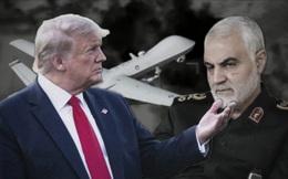 Iran ra lệnh bắt ông Trump với cáo buộc sát hại tướng Soleimani, yêu cầu Interpol thực thi