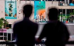 Trung Quốc tuyên bố phản đòn Mỹ về vấn đề Hồng Kông