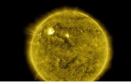 Thước phim tua nhanh về 10 năm của Mặt trời ghép từ 425 triệu bức ảnh