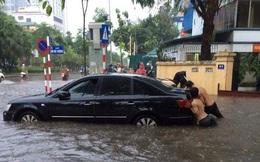 Hà Nội và nhiều tỉnh phía Bắc chuẩn bị đón mưa dông lớn sau đợt nắng nóng đặc biệt gay gắt