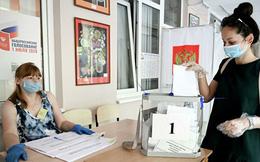 76% người Nga ủng hộ các sửa đổi Hiến pháp