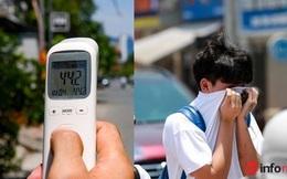 Hà Nội chi 114 tỷ phun nước hạ nhiệt: Nhiều quận, huyện hẹn... mùa thu mới phun