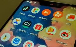 Ấn Độ cấm 59 ứng dụng di động có liên quan tới Trung Quốc