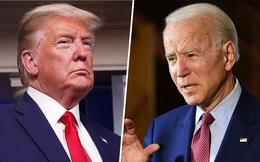 """Trump và Biden so găng trong """"cơn đại khủng hoảng"""", lịch sử có lặp lại?"""