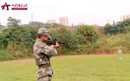 Xem súng cuộn điện từcủa quân đội Trung Quốc chọc thủng thép