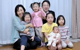 """8 năm vừa chăm 5 con, bà mẹ Nhật Bản vẫn tốt nghiệp Harvard xuất sắc: Bí quyết dùng thời gian """"đỉnh cao"""" là đây!"""