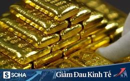 """Bí ẩn chấn động giới tài chính Trung Quốc: Nung chảy """"vàng"""", ai nấy đều choáng váng"""