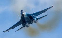 Nga chặn 2 máy bay tuần tra của Mỹ trên Biển Đen