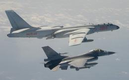 Cựu tướng Đài Loan: Đừng quá hão huyền về khả năng Mỹ giải cứu
