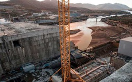 Tranh cãi về dự án siêu đập trên sông Nile ra Hội đồng Bảo an LHQ