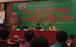 Chủ tịch Quốc Cường Gia Lai - bà Nguyễn Thị Như Loan: Dự án Phước Kiển vẫn chưa biết đi về đâu, đây không phải lỗi của Công ty!