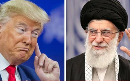 Vì sao Iran bất ngờ ban hành lệnh bắt giữ Tổng thống Mỹ Donald Trump?