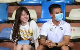 Hà Nội giải thích lý do không sử dụng Quang Hải khi thua Sài Gòn FC