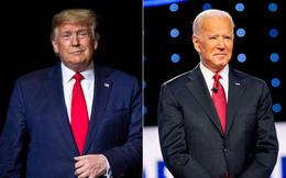 Lý do lớn nhất các cử tri chuyển sang bỏ phiếu cho Biden thay vì Trump