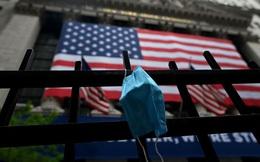 Goldman Sachs: Nền kinh tế Mỹ sẽ được 'giải cứu' nếu người dân bị bắt buộc phải đeo khẩu trang