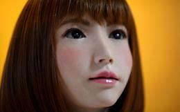 Lần đầu tiên có một bộ phim robot AI được tham gia đóng vai chính trong một bộ phim