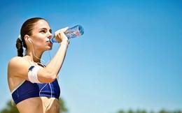 5 dấu hiệu cảnh báo cơ thể mất nước cần bổ sung ngay